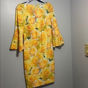 Daisy Calvin Klein Dress